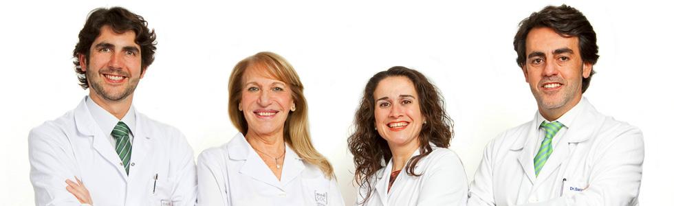 Medisoc — Клиника эстетической медицины в Барселоне.